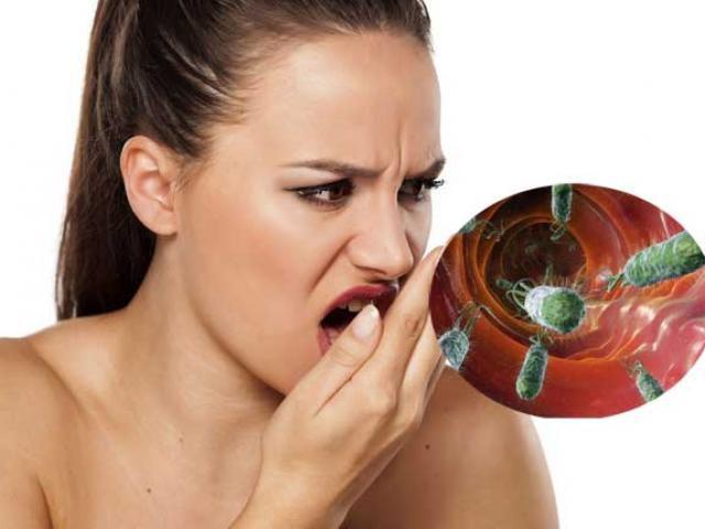 Bác sĩ răng miệng chỉ các bí kíp đánh bay mùi hôi miệng-2