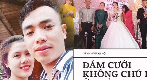 Đám cưới không chú rể ở Quảng Trị: Ai đến chung vui cũng lén lau nước mắt