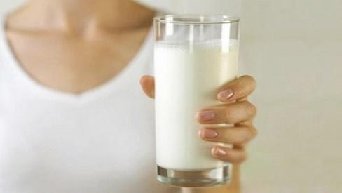 Uống sữa không đường có tăng cân không?