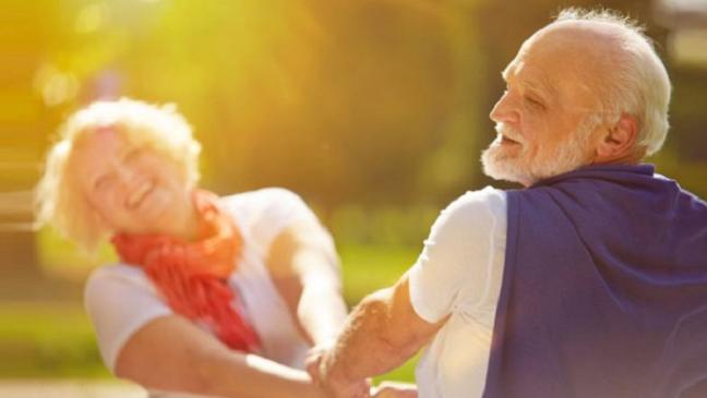 Bí kíp đơn giản không ngờ giúp kéo dài tuổi thọ 10-15 năm