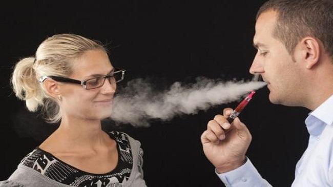 Chất tạo mùi cho thuốc lá điện tử có thể gây ung thư