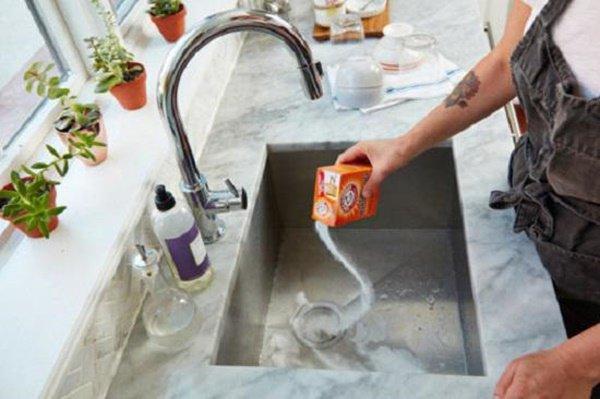 3 điều cần làm ngay sau khi rửa bát kẻo cả nhà rước bệnh, đáng sợ hơn dùng hóa chất-4