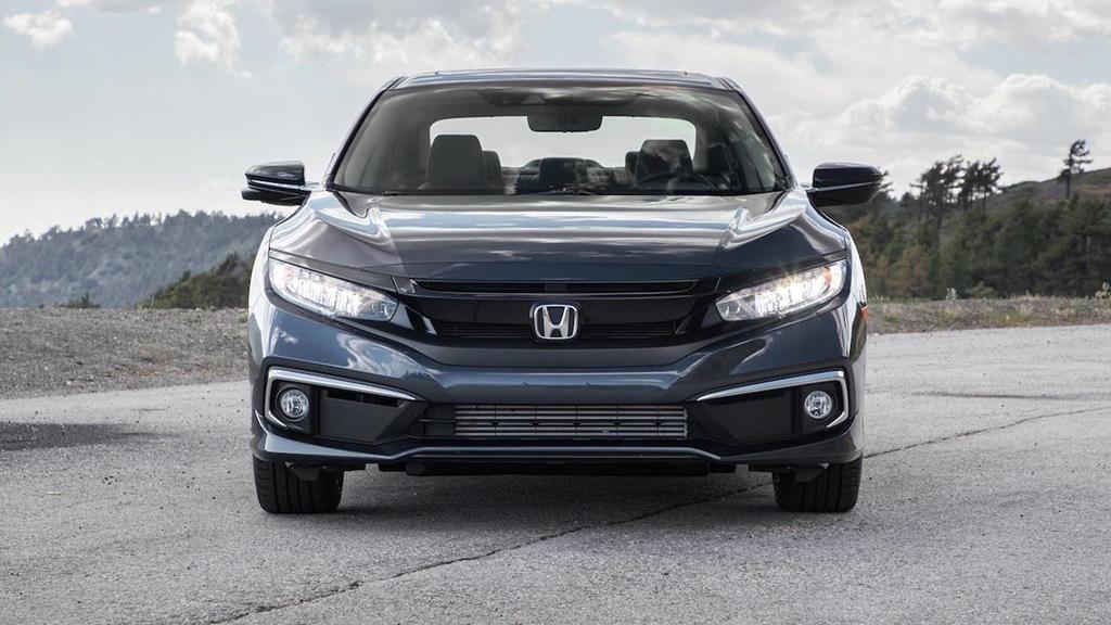 So sánh Honda Civic 2019 và Mazda3 2019: Cuộc đổi ngôi bất ngờ-3