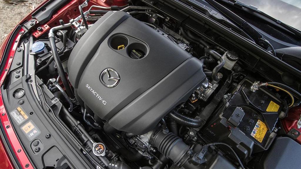 So sánh Honda Civic 2019 và Mazda3 2019: Cuộc đổi ngôi bất ngờ-12