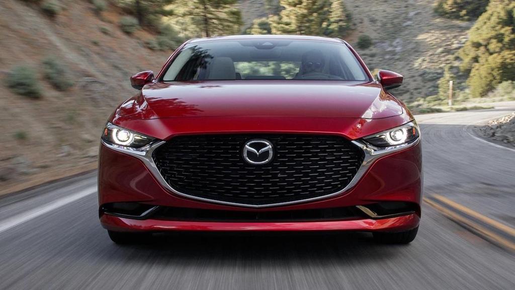 So sánh Honda Civic 2019 và Mazda3 2019: Cuộc đổi ngôi bất ngờ-4