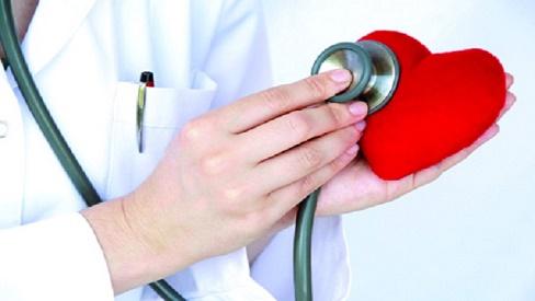 Tìm hiểu cơ thể khi bị huyết áp thấp nhịp tim nhanh