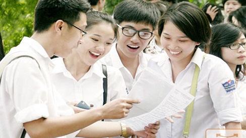 Điểm chuẩn lên tới 29,5 và danh sách trúng tuyển Trường ĐH Sư phạm TP.HCM