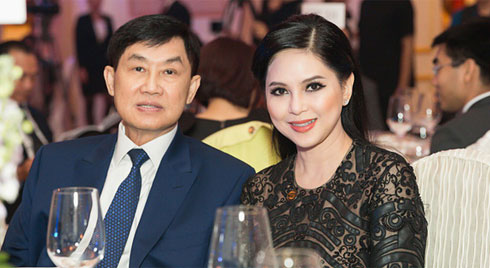 """Dịch vụ sân bay mới thực sự là """"con gà đẻ trứng vàng"""" của ông Johnathan Hạnh Nguyễn"""