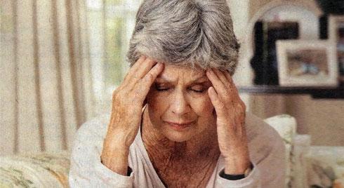 Cách  nhận biết bệnh trầm cảm ở người cao tuổi?