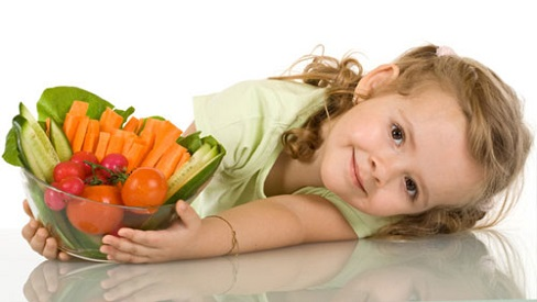 Nguyên nhân béo phì và cách giảm cân cho trẻ em mẹ cần biết