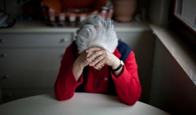 Cách  nhận biết bệnh trầm cảm ở người cao tuổi?-1