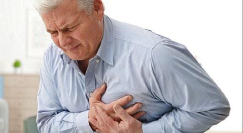 Các bệnh tim mạch thường gặp ở người cao tuổi