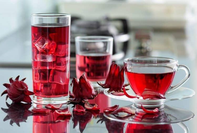 Trà atiso đỏ: Thức uống tốt cho sức khỏe của bạn-8
