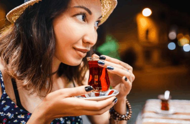Trà atiso đỏ: Thức uống tốt cho sức khỏe của bạn-1