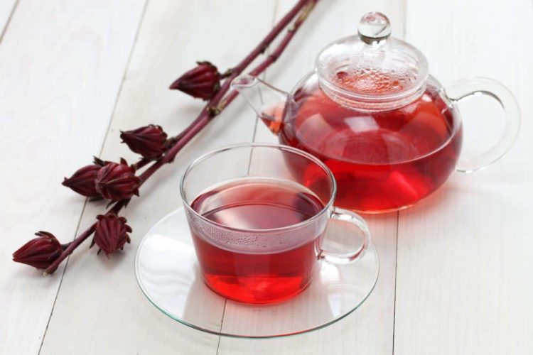 Trà atiso đỏ: Thức uống tốt cho sức khỏe của bạn-2