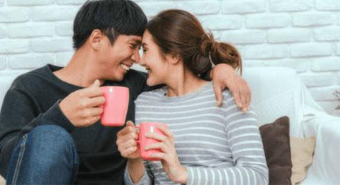 7 bí quyết giúp tình yêu sau hôn nhân không bị chôn vùi