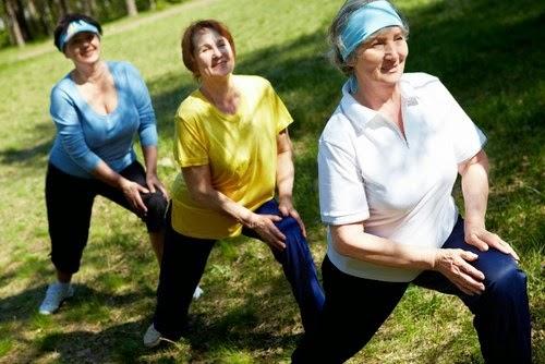 Cách điều trị bệnh gan nhiễm mỡ ở người cao tuổi.-2