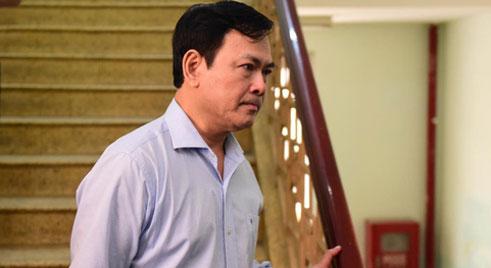 'Không đủ cơ sở kết luận tay ông Nguyễn Hữu Linh có chạm vào người bé gái hay không'