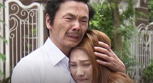"""Chỉ một câu """"về nhà đi con"""", bố Sơn khiến bao đứa con bật khóc vì đã hiểu được lòng cha mẹ"""