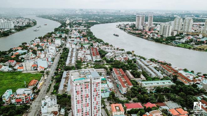 Nhà giàu cũng khóc trong những khu biệt thự sang chảnh bậc nhất Sài Gòn-10
