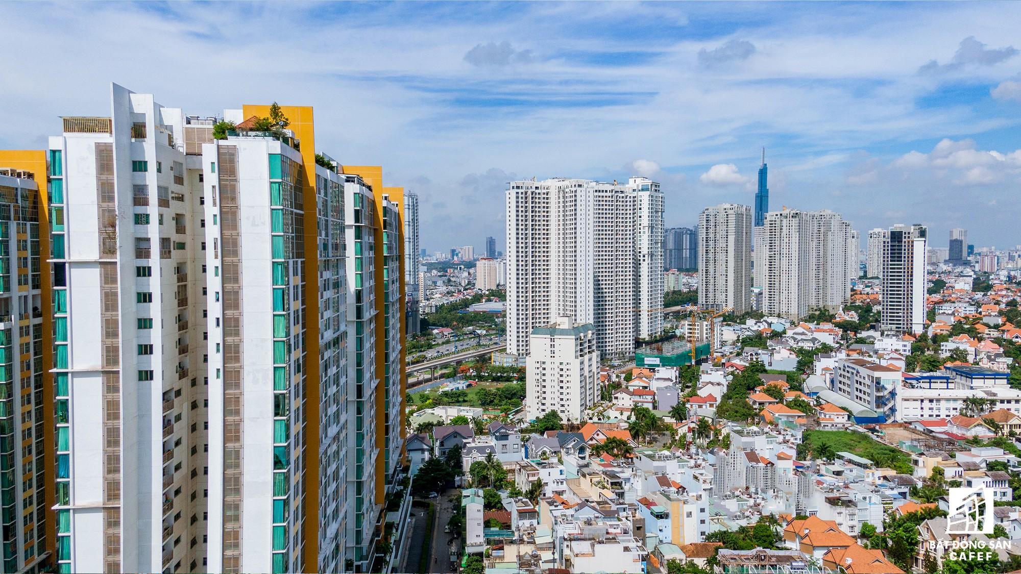 Nhà giàu cũng khóc trong những khu biệt thự sang chảnh bậc nhất Sài Gòn-20