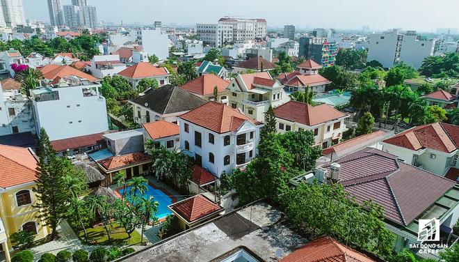 Nhà giàu cũng khóc trong những khu biệt thự sang chảnh bậc nhất Sài Gòn-3