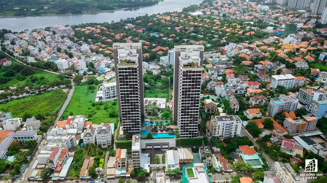 Nhà giàu cũng khóc trong những khu biệt thự sang chảnh bậc nhất Sài Gòn-4