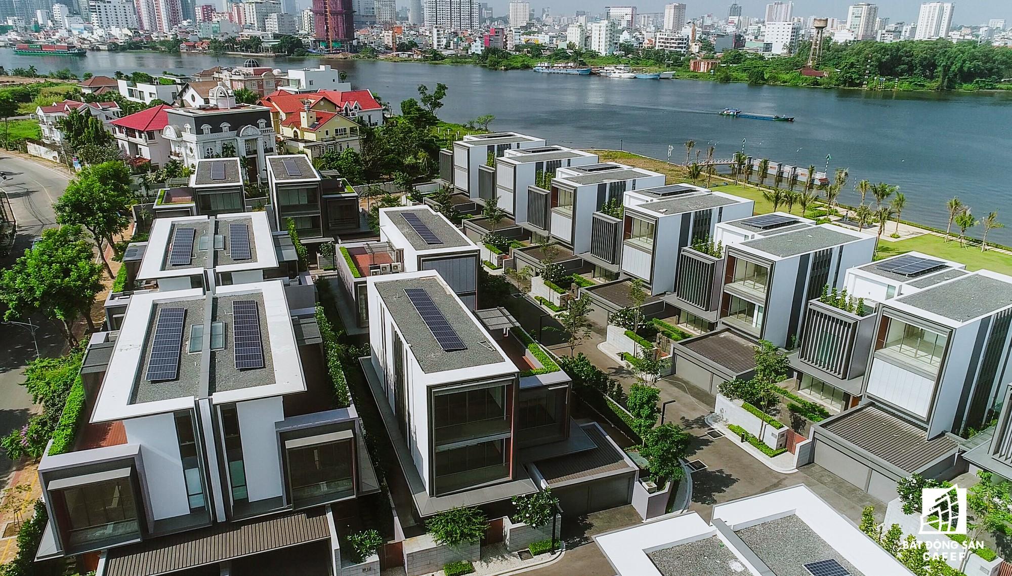 Nhà giàu cũng khóc trong những khu biệt thự sang chảnh bậc nhất Sài Gòn-8