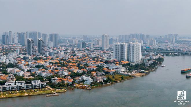 Nhà giàu cũng khóc trong những khu biệt thự sang chảnh bậc nhất Sài Gòn-14
