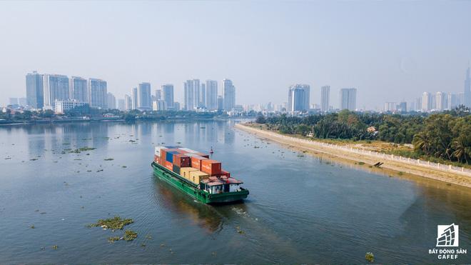 Nhà giàu cũng khóc trong những khu biệt thự sang chảnh bậc nhất Sài Gòn-11