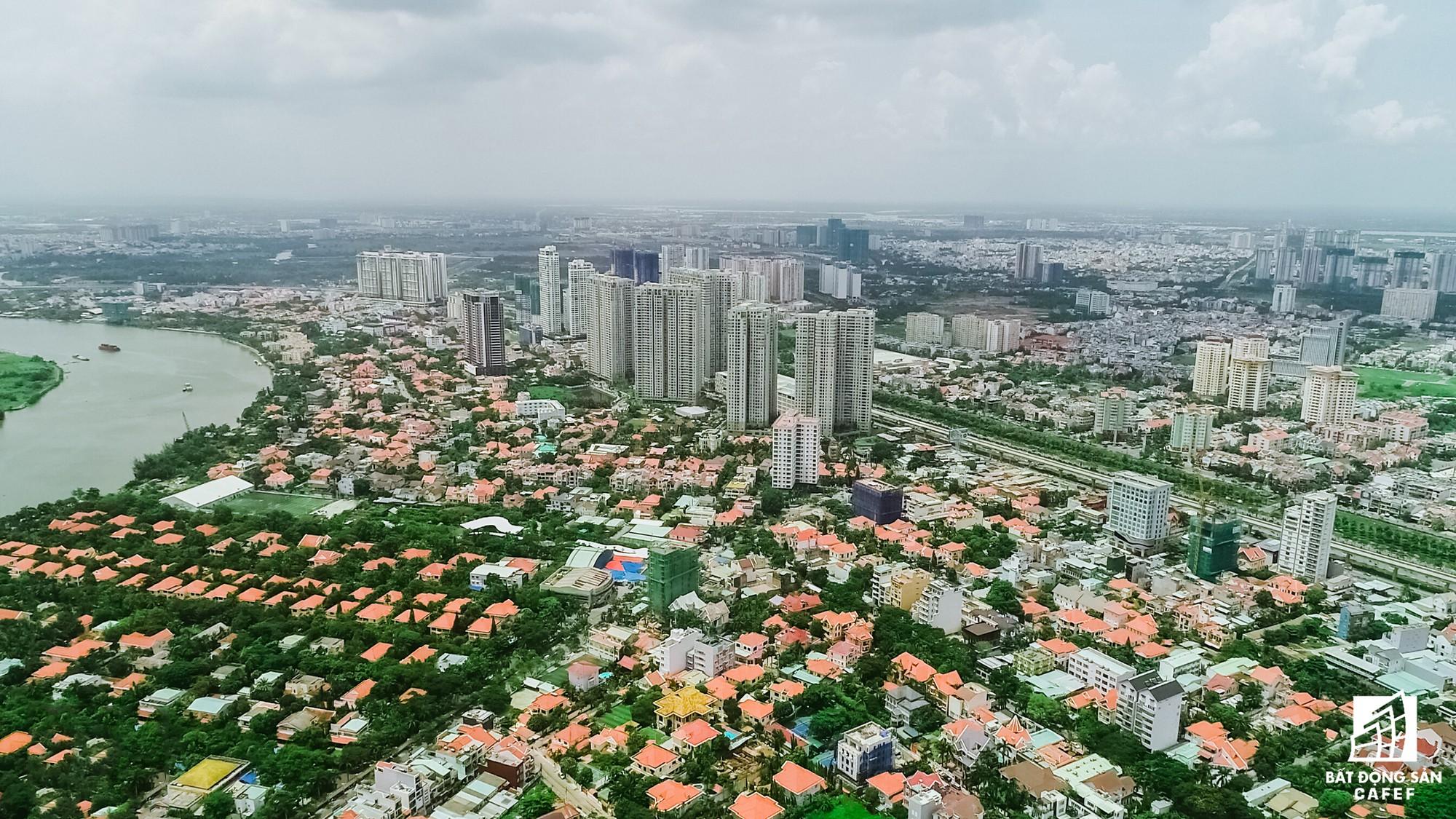 Nhà giàu cũng khóc trong những khu biệt thự sang chảnh bậc nhất Sài Gòn-2