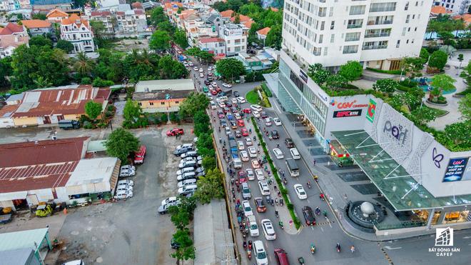 Nhà giàu cũng khóc trong những khu biệt thự sang chảnh bậc nhất Sài Gòn-23