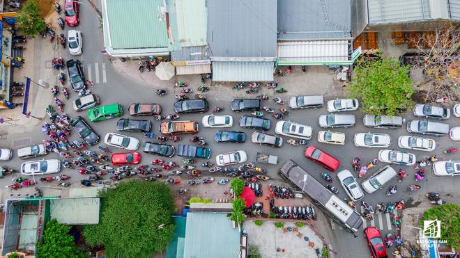 Nhà giàu cũng khóc trong những khu biệt thự sang chảnh bậc nhất Sài Gòn-24