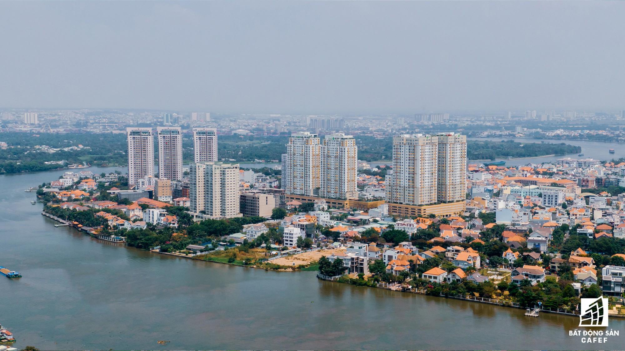 Nhà giàu cũng khóc trong những khu biệt thự sang chảnh bậc nhất Sài Gòn-13