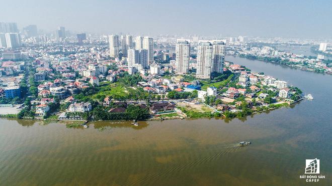 Nhà giàu cũng khóc trong những khu biệt thự sang chảnh bậc nhất Sài Gòn-15