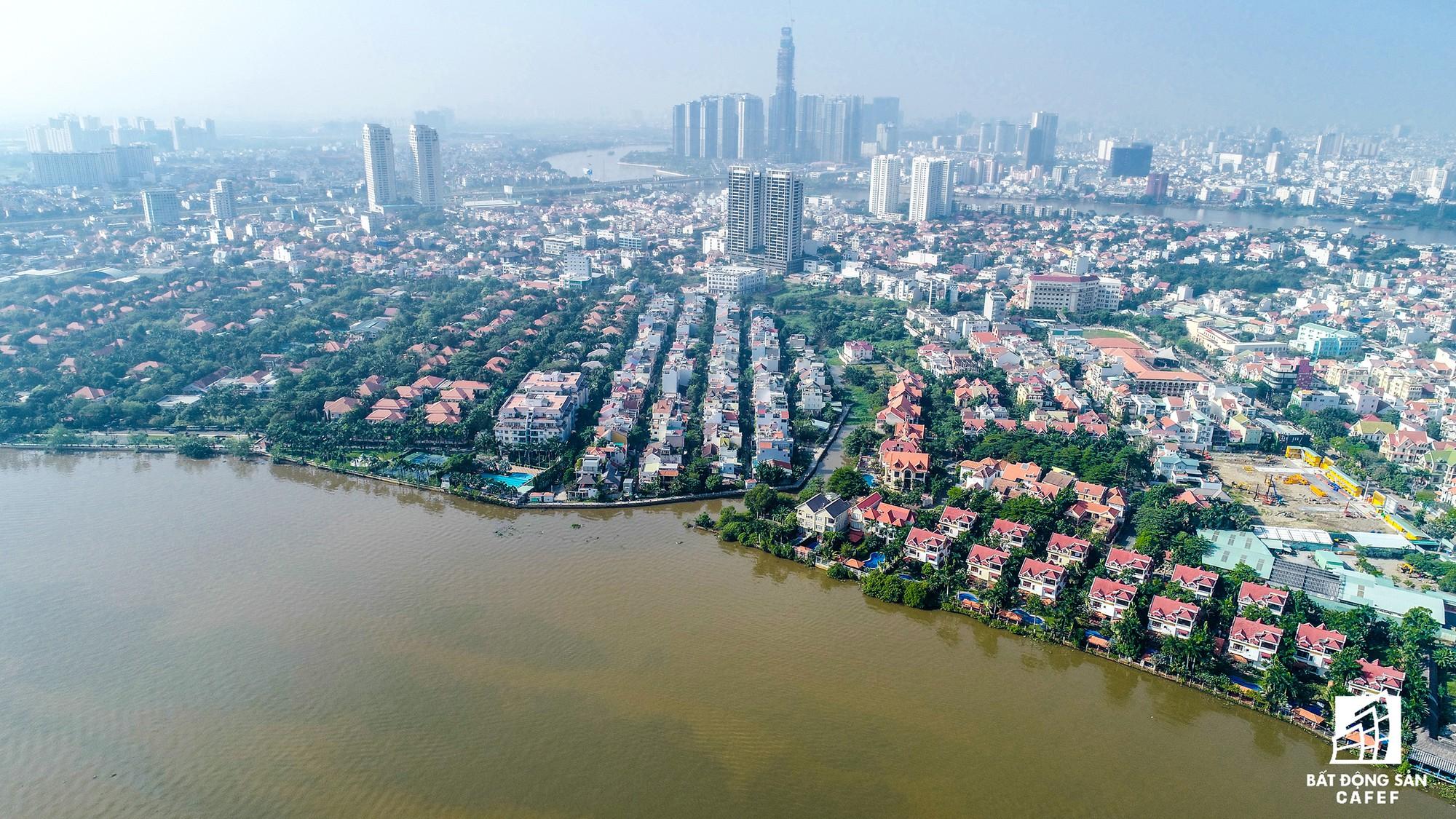 Nhà giàu cũng khóc trong những khu biệt thự sang chảnh bậc nhất Sài Gòn-16