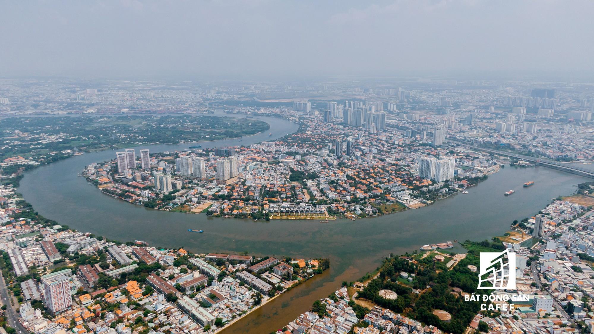 Nhà giàu cũng khóc trong những khu biệt thự sang chảnh bậc nhất Sài Gòn-1