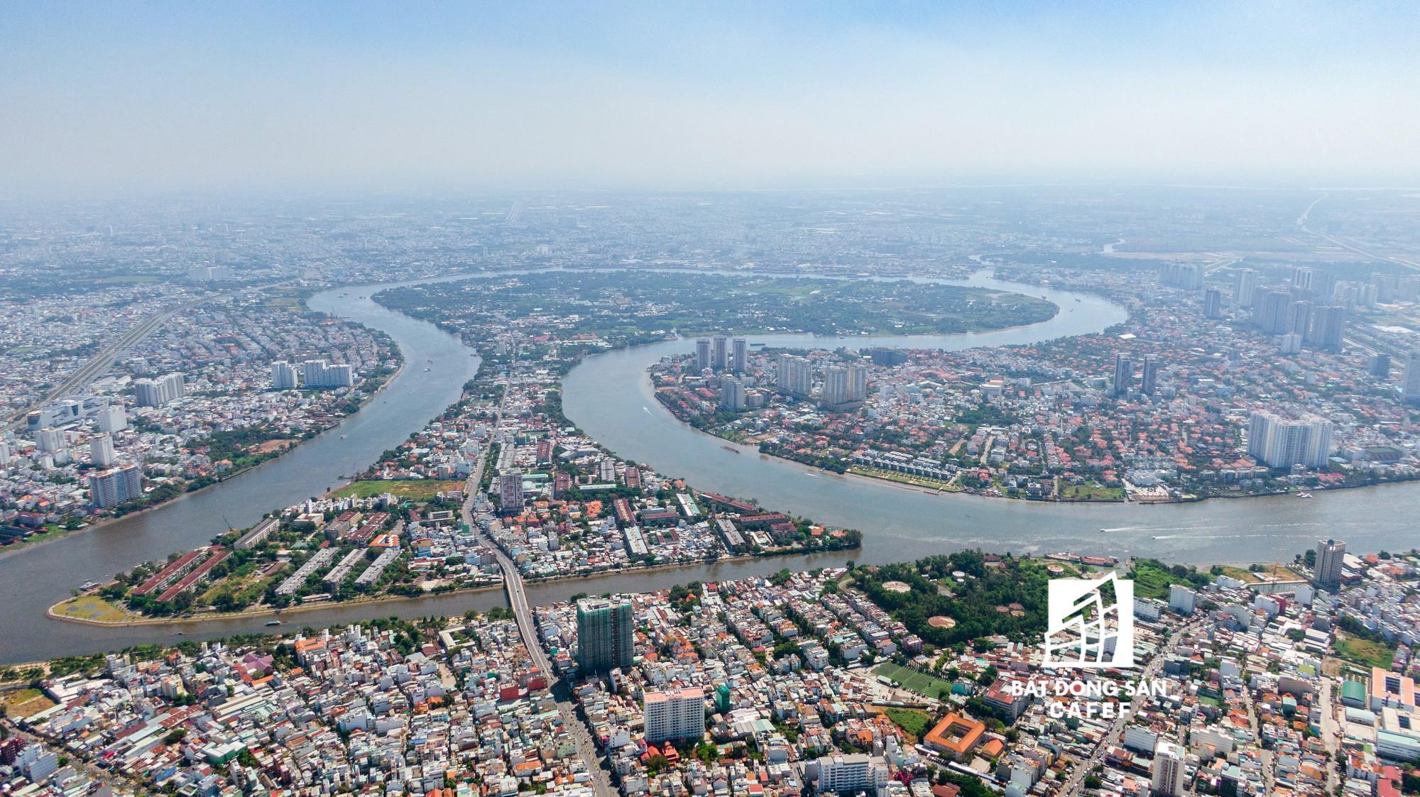 Nhà giàu cũng khóc trong những khu biệt thự sang chảnh bậc nhất Sài Gòn-26