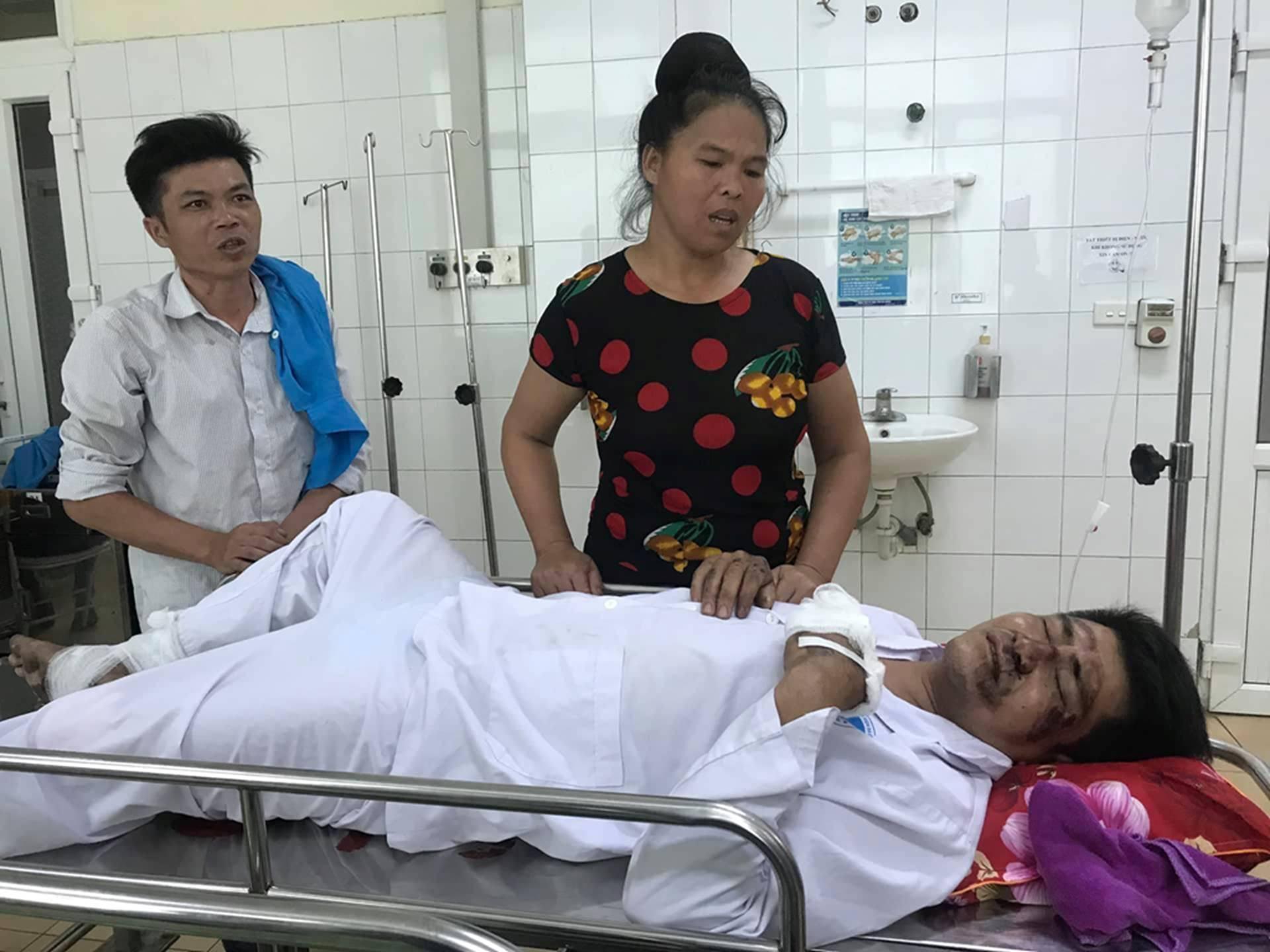 Những số phận dang dở sau vụ tai nạn 5 người chết ở Hải Dương-1
