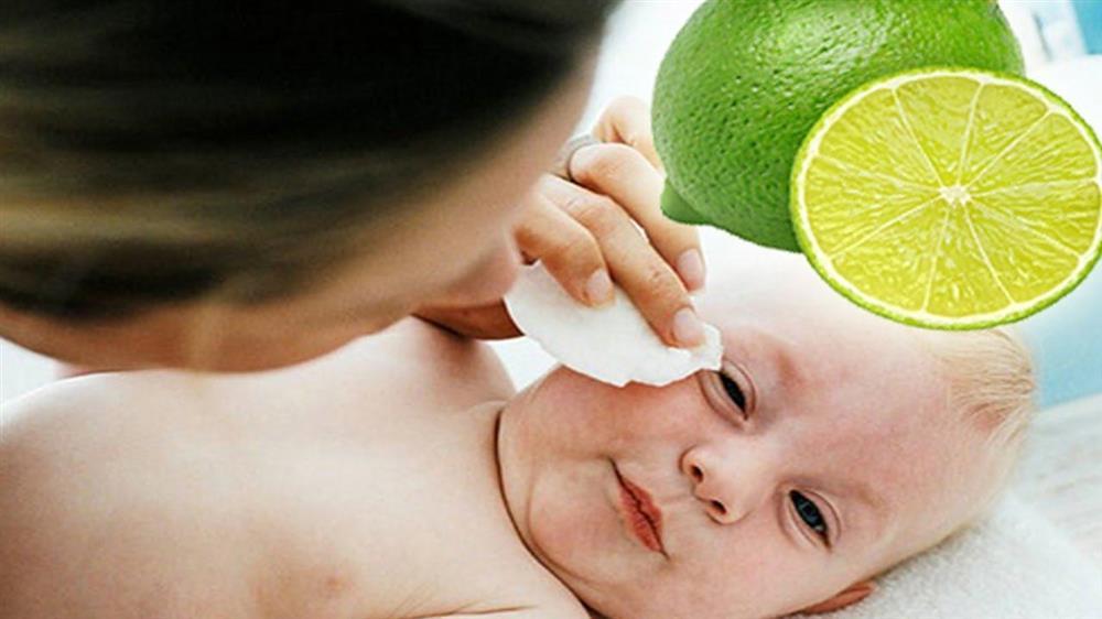 Bí quyết hạ sốt cho trẻ nhỏ an toàn hiệu quả tại nhà-1