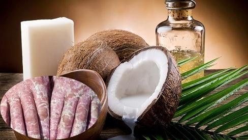 Chia sẻ cách chữa á sừng bằng dầu dừa đơn giản và tiết kiệm