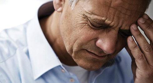 Rối loạn tiền đình ở người già và biện pháp phòng bệnh