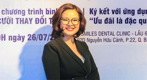MS. Trịnh Thúy Hạnh: Người từ bỏ giấc mơ Mỹ để thực hiện giấc mơ mang nụ cười đẹp đến mọi người