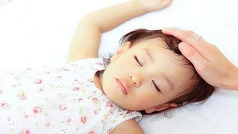 Các dấu hiệu cho thấy trẻ sắp bị ốm