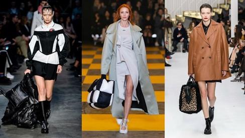 Chị em nên đón đầu ngay 5 xu hướng thời trang thu 2019 từ hôm nay