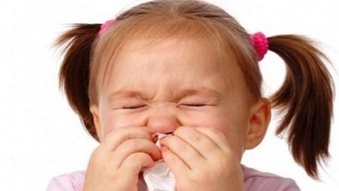 Nguyên nhân gây sổ mũi ở trẻ và cách điều trị