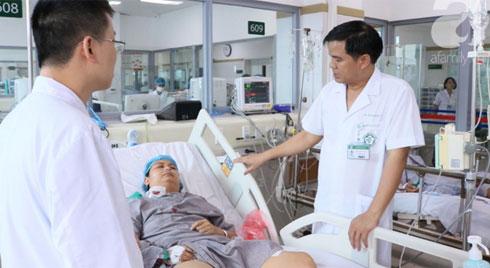 Nguyên nhân ban đầu khiến 6 bệnh nhân phản ứng khi chạy thận ở Nghệ An
