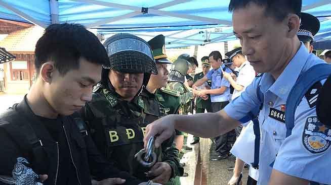 Vì sao vụ đánh bạc 10 nghìn tỷ đồng không xử ở Việt Nam?