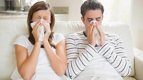 6 cách chữa bệnh cúm đơn giản và hiệu quả