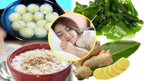 Những món ăn chữa bệnh mất ngủ từ tự nhiên và an toàn giúp bạn có sức khỏe tốt